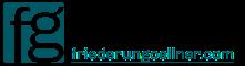 Logo friederungoellner.com webdesign